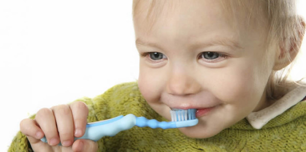 Caring for Your Baby's Teeth